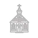 Tonic Studios Rococo Range Faith – Ornate Church 1280E