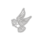 Tonic Studios Rococo Faith Petite Range – Rising Dove 1281E