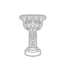 Tonic Studios Rococo Faith Range – Elegant Font 1283E