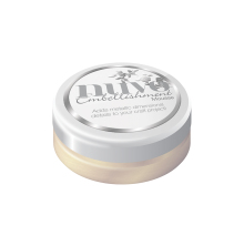 Tonic Studios Nuvo Embellishment Mousse – Mother of Pearl 804N