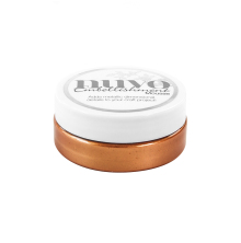 Tonic Studios Nuvo Embellishment Mousse – Fresh Copper 809N