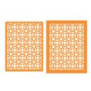 Tonic Studios Patterned Panels – Sunflower Array 1335E