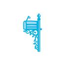 Tonic Studios Rococo Petite Die – Fancy Letterbox 1295E
