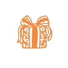 Tonic Studios Rococo Petite Christmas - Festive Gift 1012e
