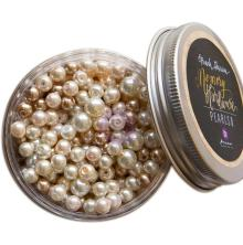 Prima Memory Hardware Glass Pearls - 2