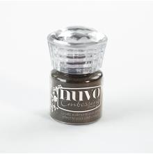 Tonic Studios Nuvo Embossing Powder – Hot Chocolate 612N