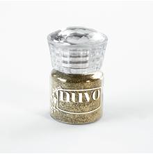 Tonic Studios Glitter Embossing Powder – Gold Enchantment 596N