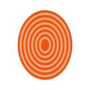 Tonic Studios Layering Basics – Mixed Edge Ovals 1456E