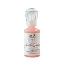 Tonic Studios Nuvo Jewel Drops – Rose Water 647N