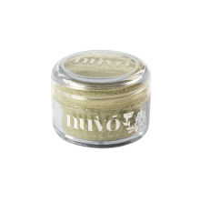 Tonic Studios Nuvo Sparkle Dust – Gold Shine 540N