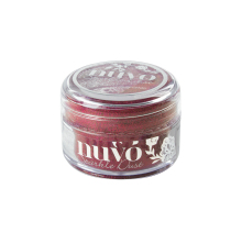 Tonic Studios Nuvo Sparkle Dust – Rasberry Bliss 546N
