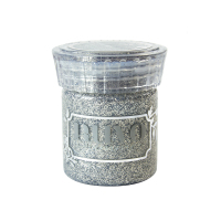 Tonic Studios Nuvo Glimmer Paste – Silver Gem 951N