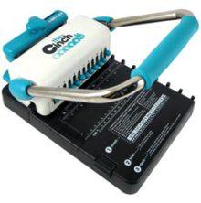 WRMK Cinch Bindery Tool V2 turquoise