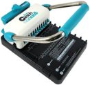 We R Memory Keepers Cinch Bindery Tool V2 turquoise