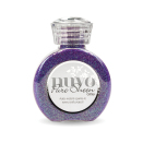 Tonic Studios Nuvo Glitter Collection - Purple Organza 724N