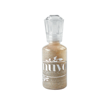 Tonic Studios Nuvo Glitter Drops - Honey Gold 762N
