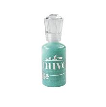 Tonic Studios Nuvo Glitter Drops - Aquatic Mist 765N