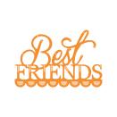 Tonic Studios Miniature Moments – Best Friends 1241E
