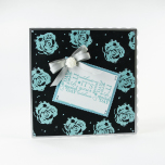 Tonic Studios Bunched Bouquet Stamp Set 2 – Traditional Spray 1361E