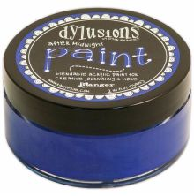 Dylusions Paint 59 ml - After Midnight
