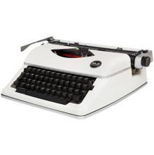 We R Memory Keepers Typecast Typewriter - White
