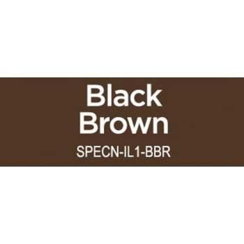 Spectrum Noir Illustrator 1/Pkg - Black Brown EB8