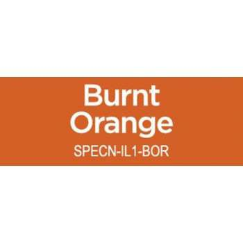 Spectrum Noir Illustrator 1/Pkg - Burnt Orange BO4