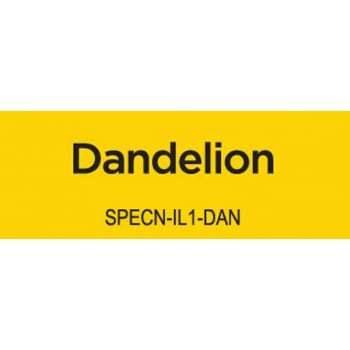 Spectrum Noir Illustrator 1/Pkg - Dandelion CT4