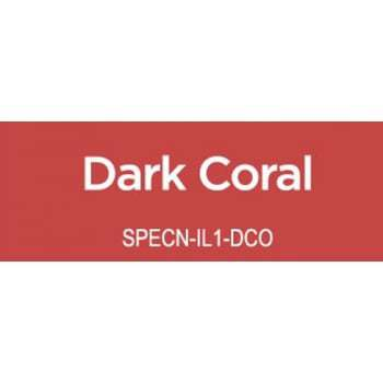 Spectrum Noir Illustrator 1/Pkg - Dark Coral CR9