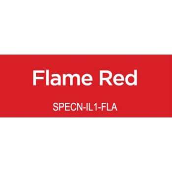 Spectrum Noir Illustrator 1/Pkg - Flame Red CR11