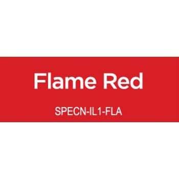 Spectrum Noir Illustrator 1/Pkg - Flame Red CR11