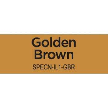 Spectrum Noir Illustrator 1/Pkg - Golden Brown GB5