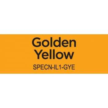 Spectrum Noir Illustrator 1/Pkg - Golden Yellow GY4