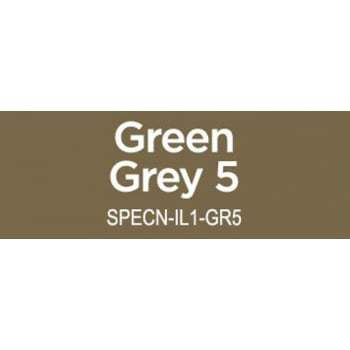 Spectrum Noir Illustrator 1/Pkg - Green Grey 5 GG5