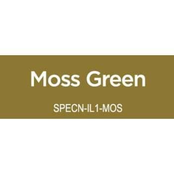 Spectrum Noir Illustrator 1/Pkg - Moss Green YG3