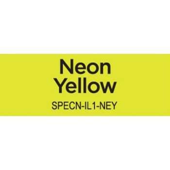 Spectrum Noir Illustrator 1/Pkg - Neon Yellow FL3