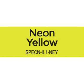 Spectrum Noir Illustrator 1/Pkg - Neon Yellow FL3