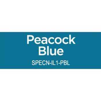 Spectrum Noir Illustrator 1/Pkg - Peacock Blue BT6