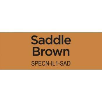 Spectrum Noir Illustrator 1/Pkg - Saddle Brown TN5