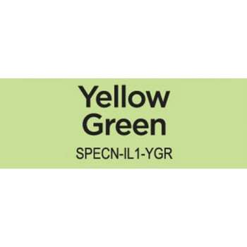 Spectrum Noir Illustrator 1/Pkg - Yellow Green LG2