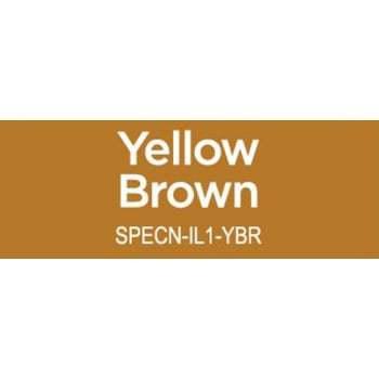 Spectrum Noir Illustrator 1/Pkg - Yellow Brown GB6