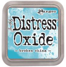 Tim Holtz Distress Oxides Ink Pad - Broken China