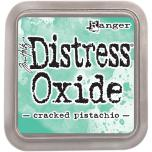 Tim Holtz Distress Oxides Ink Pad - Cracked Pistachio