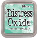 Tim Holtz Distress Oxides Ink Pad - Cracked Pistachio