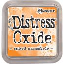 Tim Holtz Distress Oxides Ink Pad - Spiced Marmalade