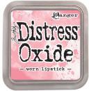 Tim Holtz Distress Oxides Ink Pad - Worn Lipstick