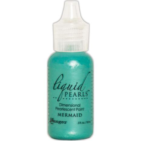 Liquid Pearls Dimensional Pearlescent 18ml - Mermaid