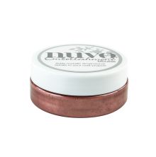 Tonic Studios Nuvo Embellishment Mousse – Burnished Bronze 814N