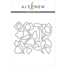 Altenew Die Set 15/Pkg - Amazing You