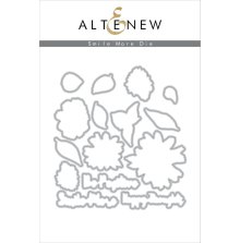 Altenew Die Set 15/Pkg - Smile More